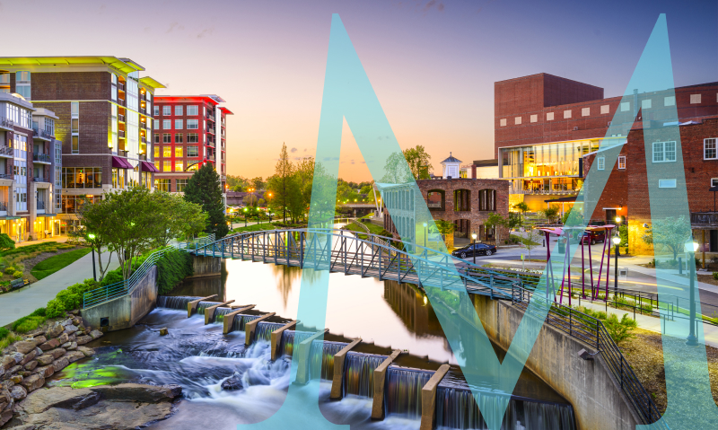Our Top 10 Things to Do in Greenville, SC