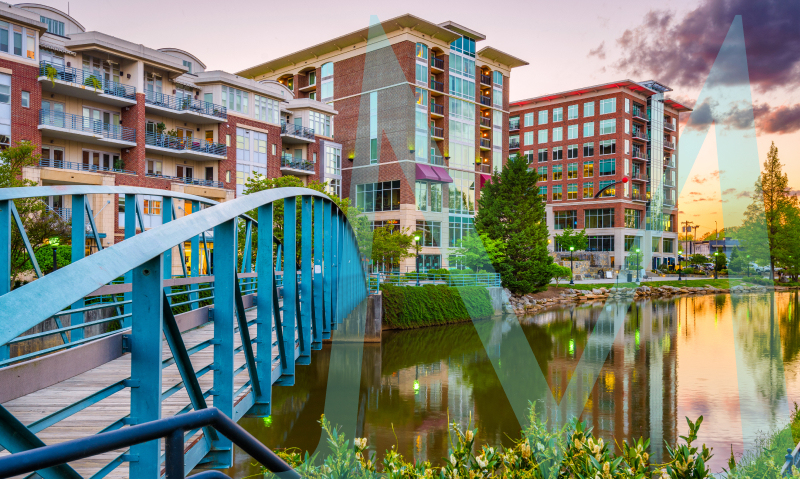 Why we love Greenville, SC